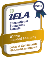 Iela_Awards_PMP, PMI, PM2